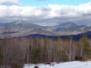 MT. Whiteface, NH